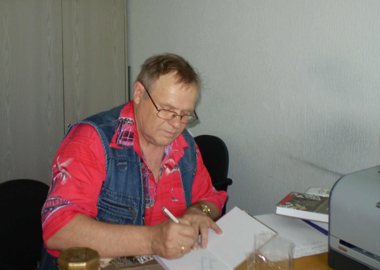 Александр Иванович Арсентьев в Риге